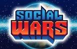 Fb Game : Social Wars