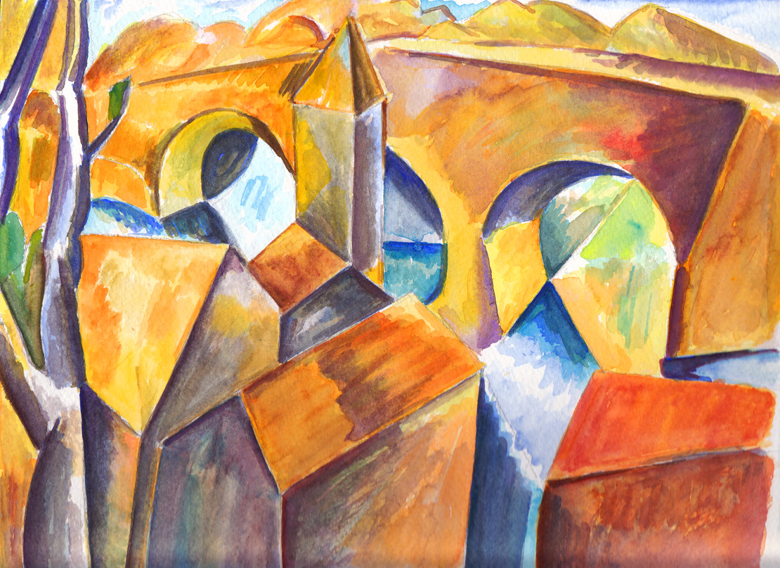 "cubism art essay Realism vs cubism essay: read the following statements carefully gustav courbet declared in 1861: "" to be able tot translate the customs, ideas, and appearances of my time as i see them- in a word, to create living art- this has been my aim ."