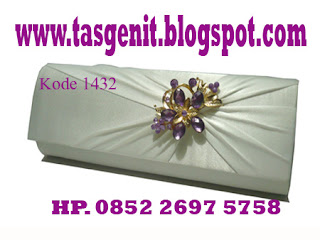 tas pesta wanita, dompet cantik, clutch bag