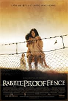 اrabbit proof fence