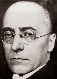 Heinrich Brüning- Kanselir Jerman (1930–32)