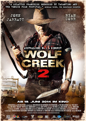 Wolf Creek 2 (2013) 480p Blu-Ray x264 Dual-Audio 350mb