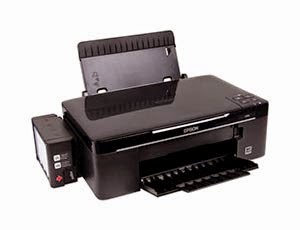 epson l200 all-in-one printer driver free download