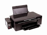 Epson L200 Service Required Problem