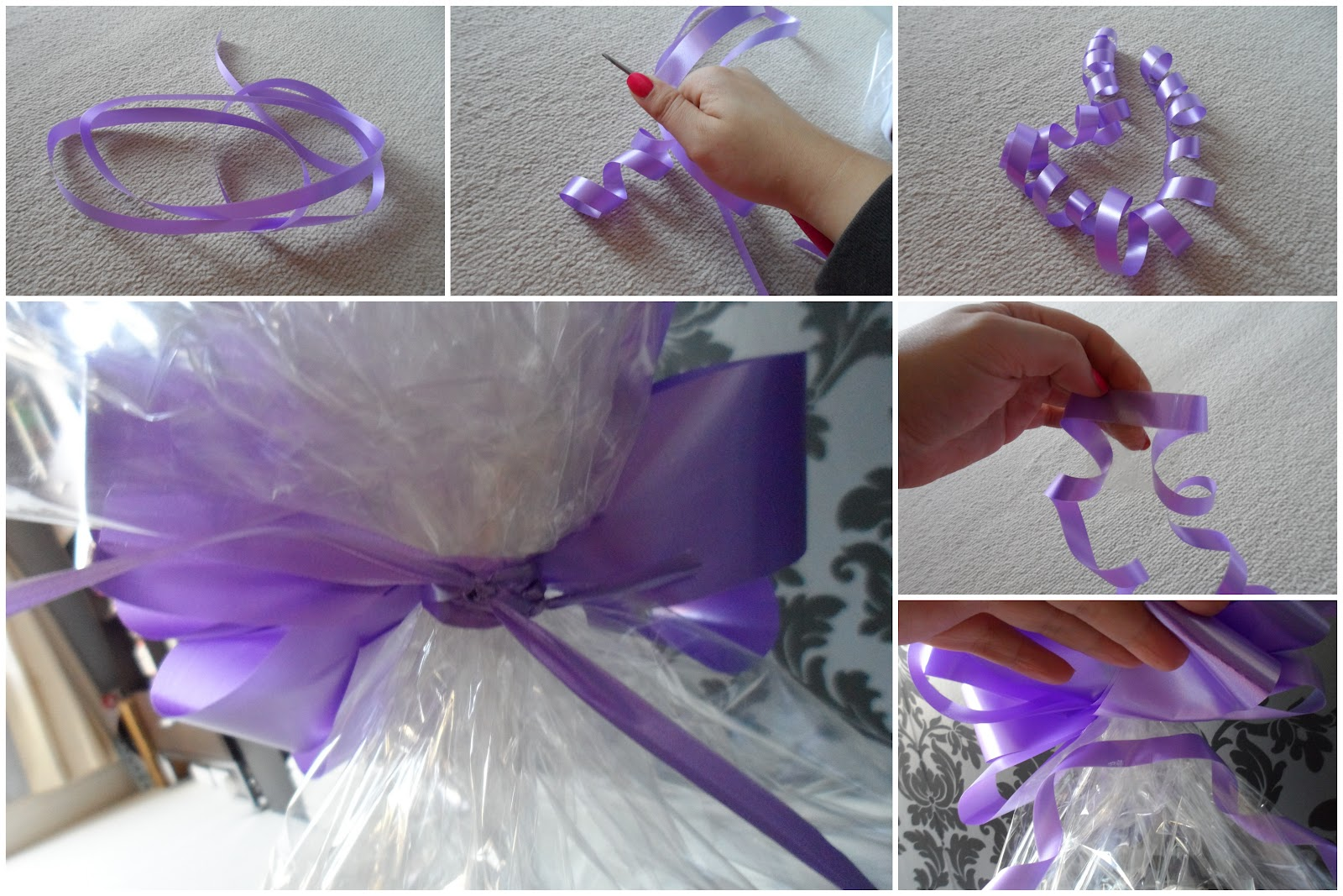 Flutter and sparkle diy tutorial how to make a baby shower flutter and sparkle diy tutorial how to make a baby shower gift basket negle Image collections