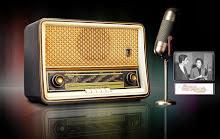 νιώστε τη μαγεία του ραδιοφωνικού θεάτρου!