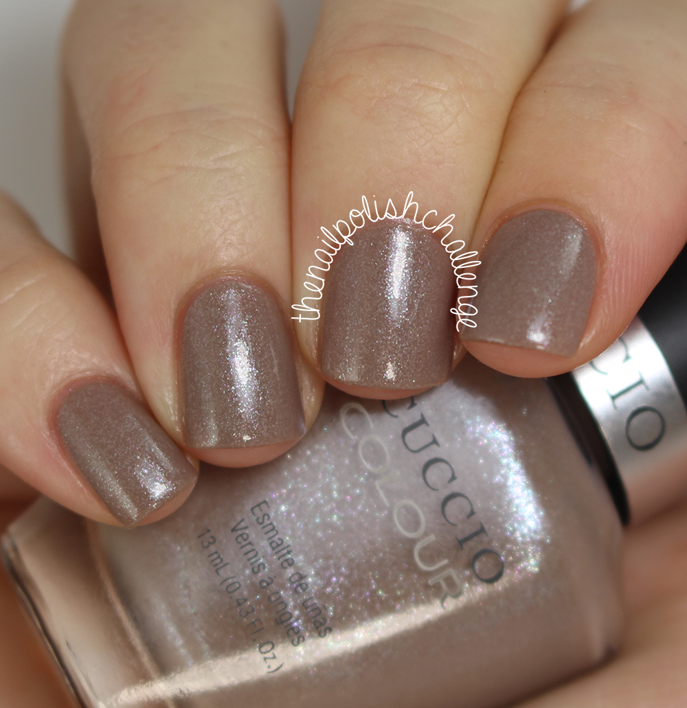 Nail Polish For Medium Skin Tone: Cafe Cuccio Fall/Winter 2014 Swatches And Review