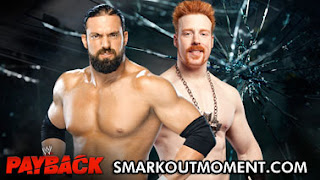 Watch WWE Payback Stream Live Free Online YouTube Pre-Show Match Spoilers Winner Results