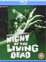 Night of the Living Dead The First Zombie Movie
