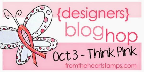 Oct 3 - FTHS Blog Hop