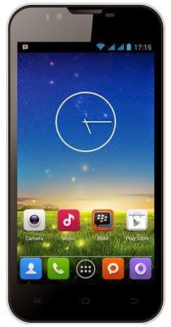 Evercoss A7V Smartphone Android Murah Rp 1 Jutaan