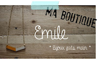 ❀ emile sur a little market ❀