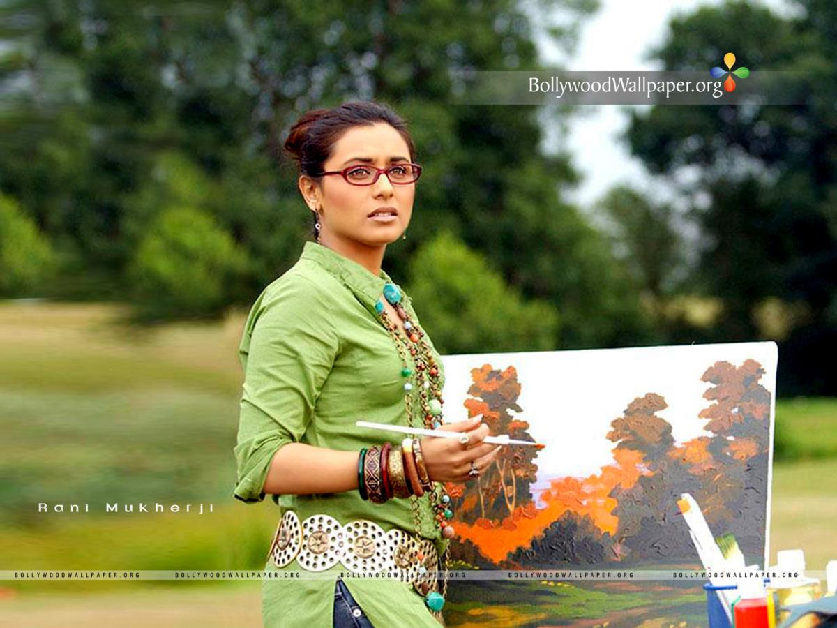 rani mukherjee wallpapers/rani mukherjee beautiful wallpapers/rani