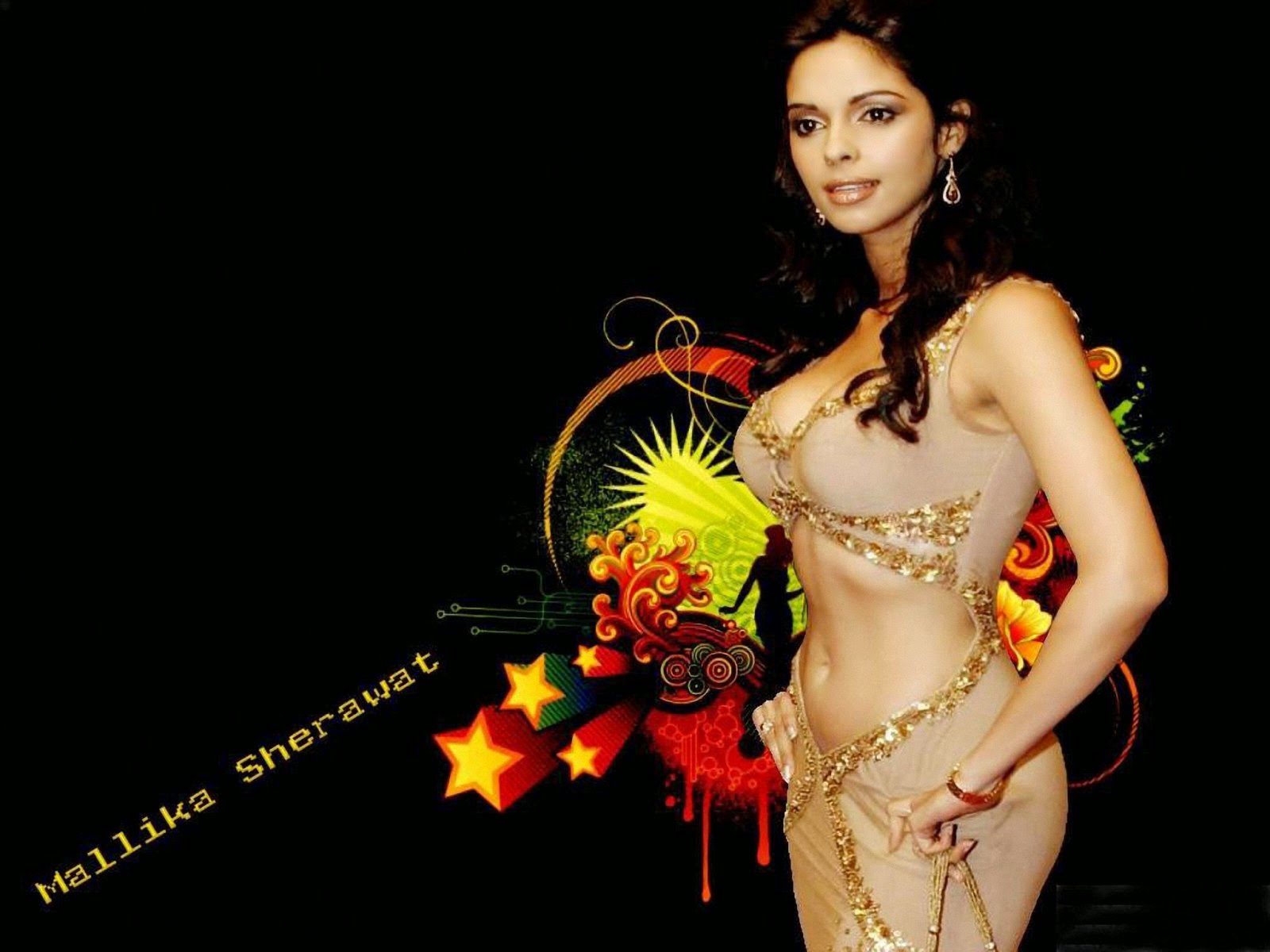 mallika sherawat ke sexy and hot photos