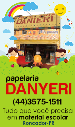 Papelaria Danyeri