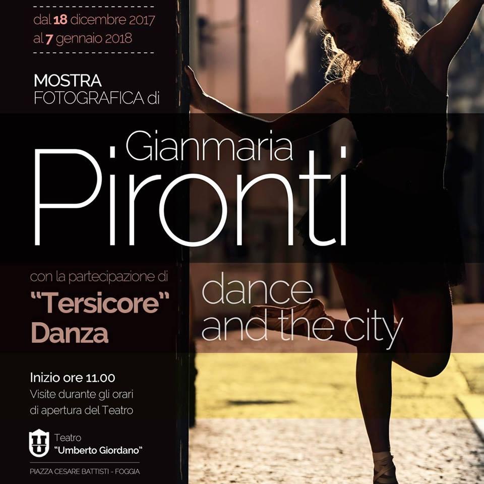 Mostra Fotografica a Foggia