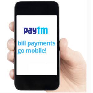 Bill Payment 5% Cashback, Rs. 50 Cashback on Rs. 1000 : Buytoearn