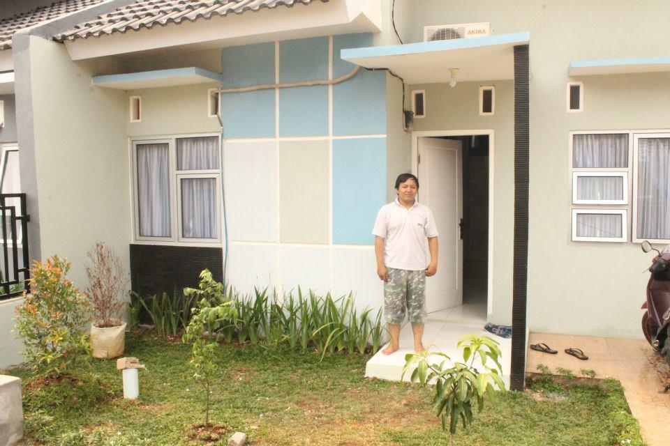 Rumah Cicilan Murah | Jeli Susanti Property