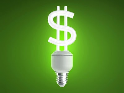 save money on electricity part I
