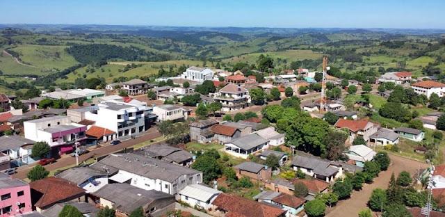 Altamira do Paraná: Imagem do dia...
