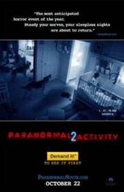 Ver Paranormal Activity 2 (2010) Online