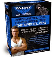 Tacfit Commando Bodyweight Exercise System