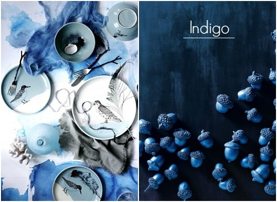 5 ways to use indigo in your home 2014