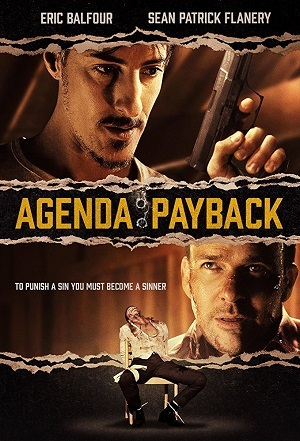 Filme Agenda - Payback Legendado 2018 Torrent