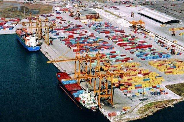 Συμφωνίες με ενδιαφέρον για τις συνδυασμένες μεταφορές