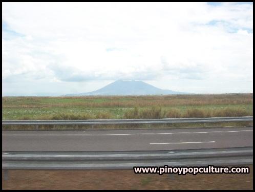 Mount Arayat, Arayat, Mt. Arayat, SCTEX, inactive volcanoes