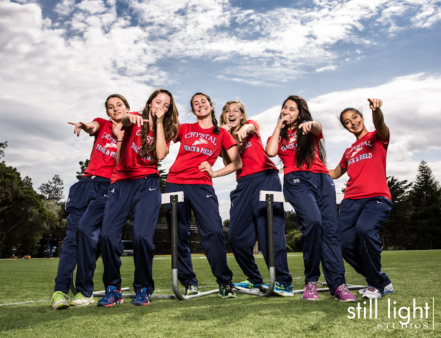 track and field sports photography still light studios crystal springs uplands school hillsborough Burlingame Friday funnies