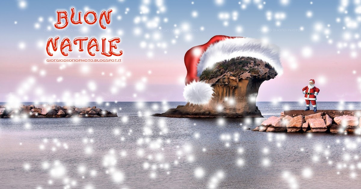 Buon Natale da Ischia