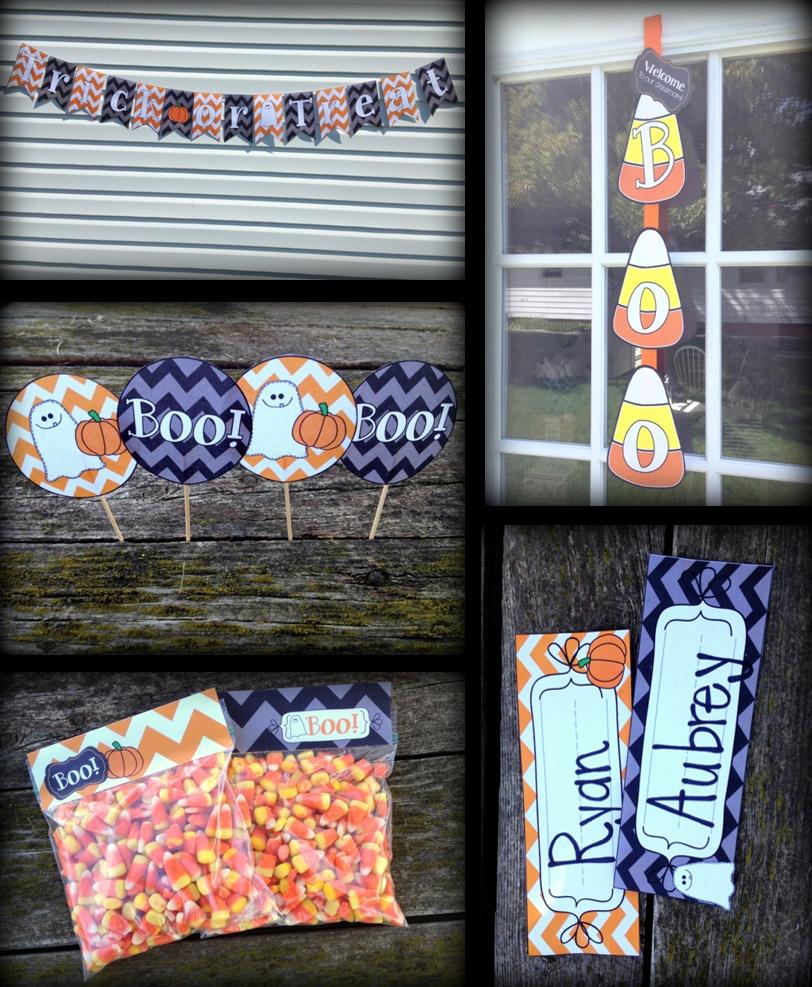 Decorating Ideas > Preschool Ponderings Halloween Decorations For The Classroom ~ 202211_Halloween Decoration Ideas Preschool