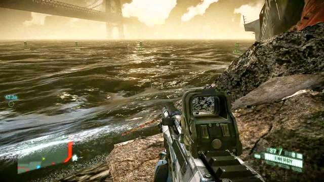 Crysis 2 PC Game full version
