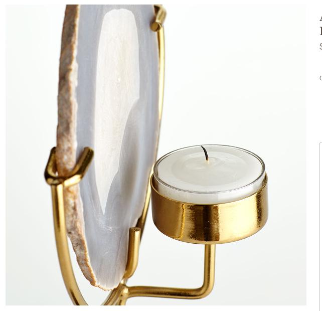 Tea Light Crowns Tea Lights White Unscented