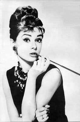 Audrey Hepburn - curiosidades del cine