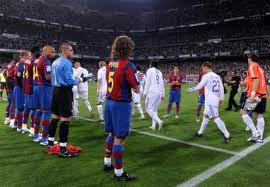 Video Barcelona vs Real Madrid 22 April 2012 Tadi Dinihari