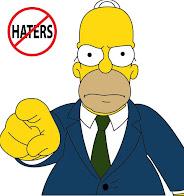 Sei un Hater?