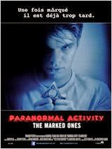 Paranormal Activity: The Marked Ones 2014 Truefrench|French Film