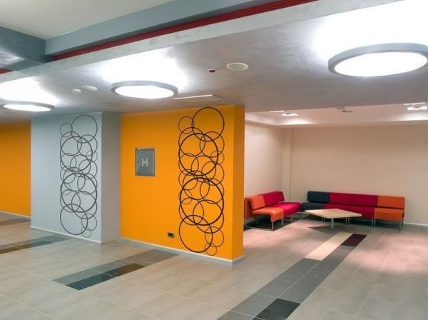 Vinilos pop art para decorar su casa decoractual dise o y decoraci n - Vinilos decorativos para exteriores ...