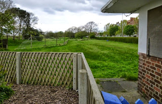 Pitch and Putt course on Princes Parade in Skegness