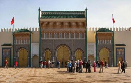 trường làm bằng đại học Al-Karaouine