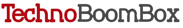 Techno BoomBox