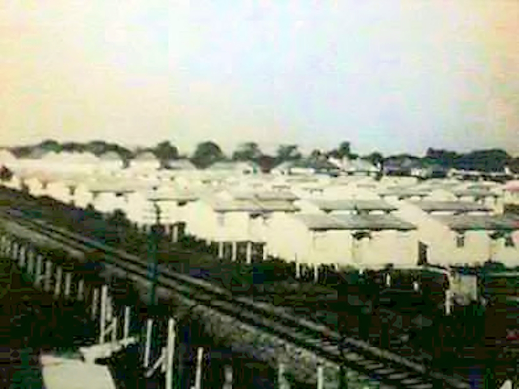 Prefabs by the line