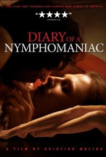 Diary Of a Nymphomaniac 2015