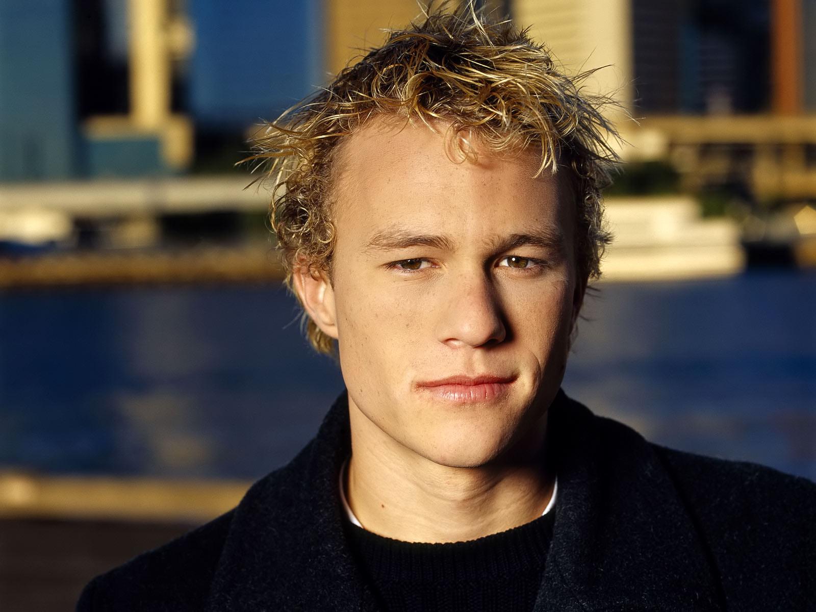 People - Heath Ledger
