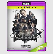 Gotham (2015) WEB-DL 720p (S02E10) Audio Ingles Subtitulado