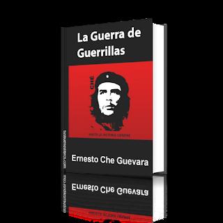 El Che Guevara, la guerra de guerrillas y un libro gratis