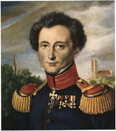 Karl von Klausewitz