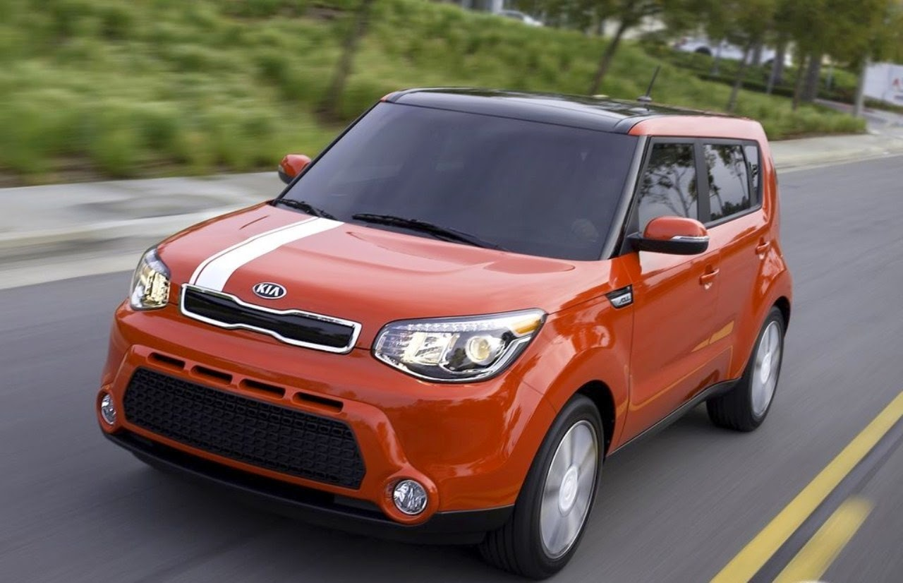 2015 Kia Soul EV Prices Reviews